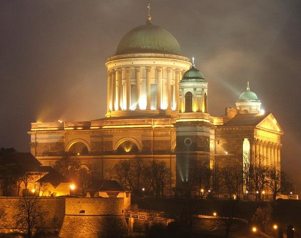 Basilica di Esztergom