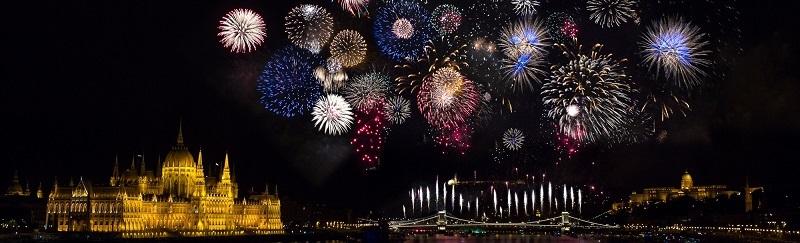 offerte Budapest a Capodanno