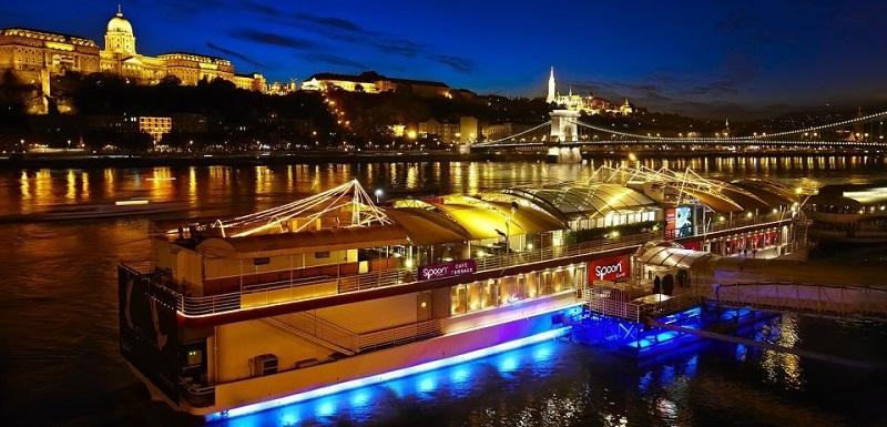 i migliori Ristoranti di Budapest