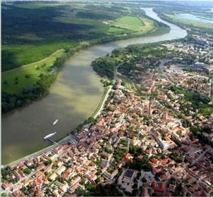 Danubio di Szentendre